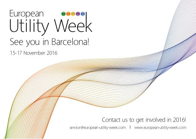 Il progetto AIRWATT è presentato ad EUW 2016 a Barcellona.
