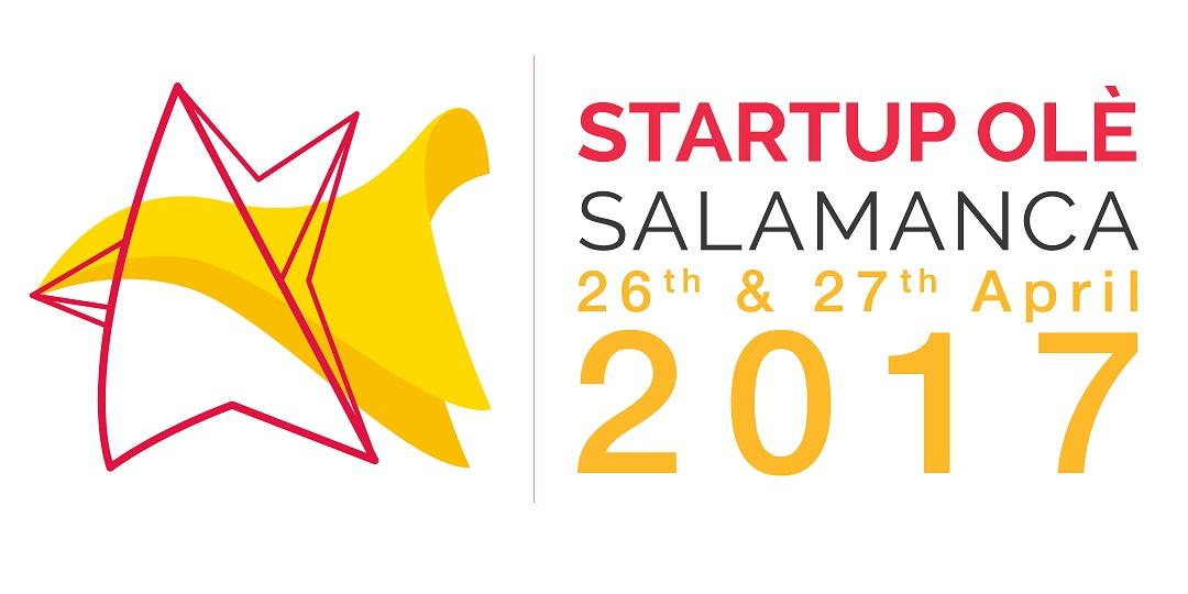 Il progetto AIRWATT è presentato a StartUp Olè in Spagna.
