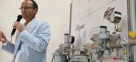 Airwatt presentato alle aziende di distribuzione gas